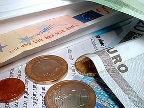 überschuss Statt Defizit Im Haushalt Radio Waf