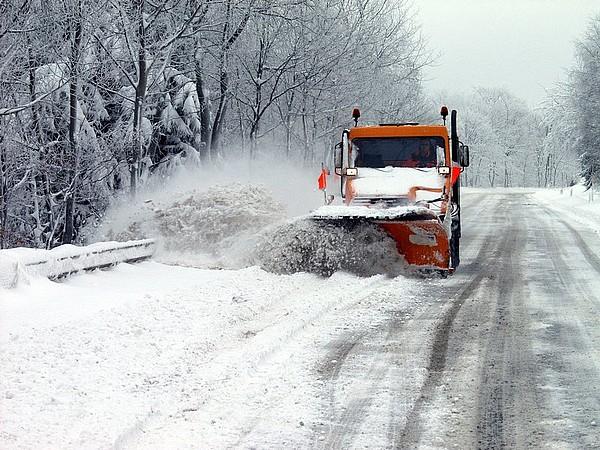 Kreis Warendorf ist für den Winter gerüstet - Radio WAF
