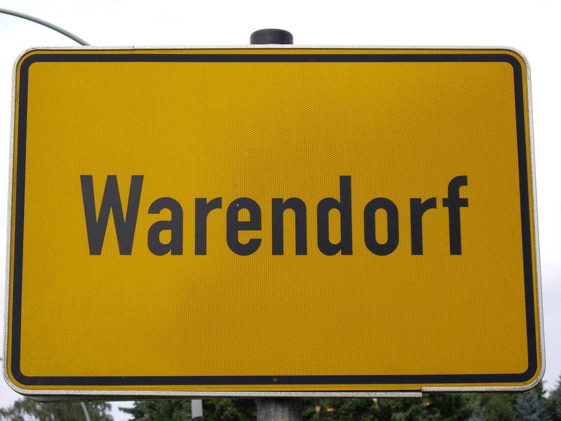 Warendorfer Firma